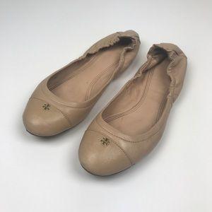 TORY BURCH York Ballet Flats